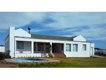House in for sale in Britannia Bay, St Helena Bay