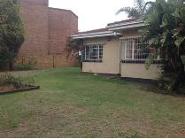 House in to rent in Parkhill Gardens, Germiston