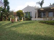 House in for sale in Hillcrest, Hillcrest