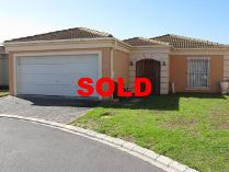 House in for sale in Century City, Milnerton