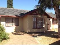 House in to rent in Dalpark, Brakpan