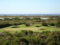 Holiday Accomodation in to rent in Goose Vallley Golf Estate, Plettenberg Bay