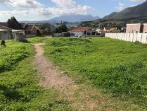 Vacant Land in for sale in Jamestown, Stellenbosch