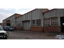 Factory in for sale in Selection Park, Springs