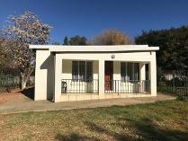 House in to rent in President Park Ah, Midrand