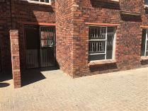 Flat-Apartment in to rent in Oranjesig, Bloemfontein