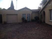 House in to rent in Vorna Valley, Midrand