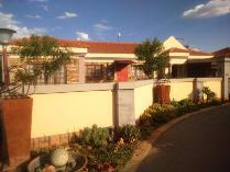 House in for sale in Grimbeek Park, Potchefstroom