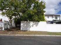 Cluster in for sale in Stellenbosch, Stellenbosch