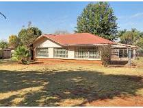 House in for sale in Waverley, Pretoria