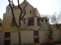 Flat-Apartment in to rent in Sandton, Sandton