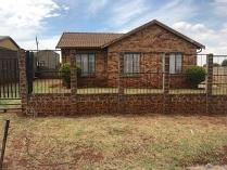 House in for sale in Vosloorus, Vosloorus