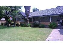 House in to rent in Rynfield, Benoni