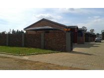 House in to rent in Dassierand, Potchefstroom