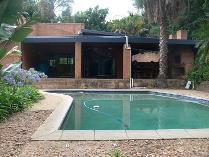 House in to rent in Erasmusrand, Pretoria
