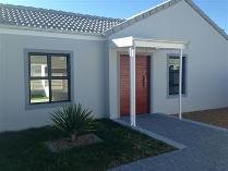 House in to rent in Blouberg, Blouberg