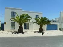 House in for sale in Paradise Beach, Langebaan
