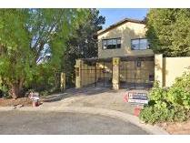 House in for sale in Berg-en-dal, Wellington