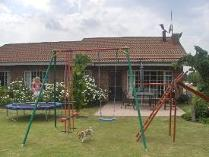 B&B-Guest House in for sale in Ermelo, Ermelo