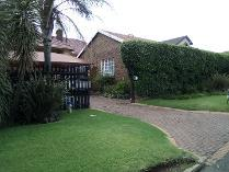 House in for sale in Monument, Krugersdorp