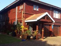 Townhouse in for sale in Southport, Port Shepstone