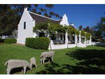 Farm in for sale in Tulbagh Sp, Tulbagh