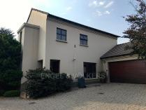 House in to rent in Monument Park, Pretoria