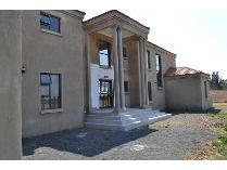 House in for sale in Henley On Klip, Meyerton
