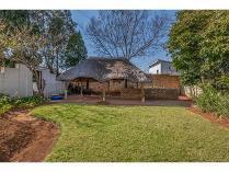 House in to rent in Menlo Park, Pretoria