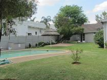House in to rent in Hazelwood, Pretoria