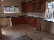 House in to rent in Germiston, Germiston