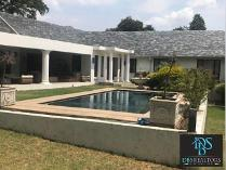 House in to rent in Morningside Manor, Sandton