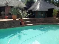 4 Bedroom House For Sale In Kloofendal