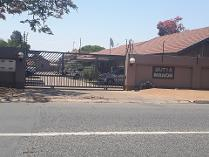 Townhouse in to rent in Polokwane, Polokwane