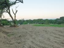 Vacant Land in for sale in Zinkwazi Beach, Zinkwazi Beach