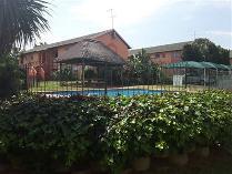 Flat-Apartment in to rent in Dinwiddie, Germiston