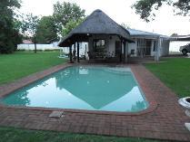 For Sale In Parys