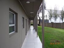 Flat-Apartment in for sale in Arcadia, Pretoria