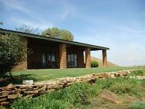 Farm in for sale in Villiers, Villiers