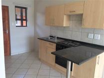 Flat-Apartment in to rent in Langenhoven Park, Bloemfontein
