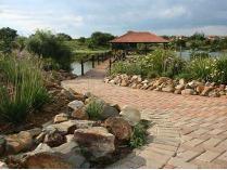 Vacant Land in for sale in Equestria, Pretoria
