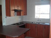 Flat-Apartment in to rent in Vaal Park, Sasolburg
