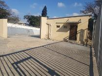 House in to rent in Pinetown, Ethekwini