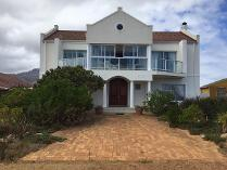 House in for sale in Pringle Bay, Pringle Bay