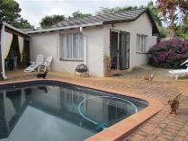 Flat-Apartment in to rent in White River, Mbombela