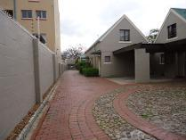 Duplex in for sale in Stellenbosch Nu, Stellenbosch