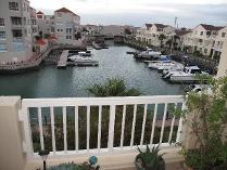 Flat-Apartment in for sale in Harbour Island, Gordons Bay