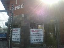 Retail in to rent in Richmond, Johannesburg