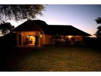 Game Lodge in for sale in Lephalale, Lephalale
