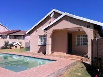 House in for sale in Klopperpark, Germiston